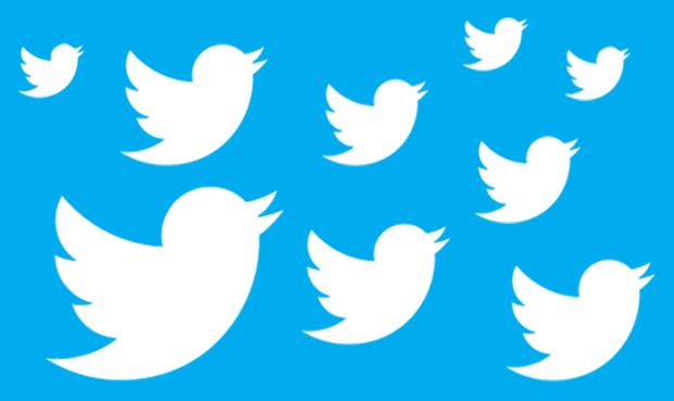 Twitter FIR