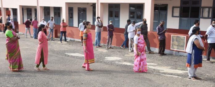 Postponement of elections