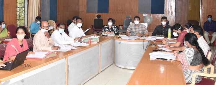 Bidar Covid-19 Others Action to protect children in distress