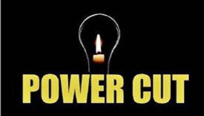 Power cut in bidar