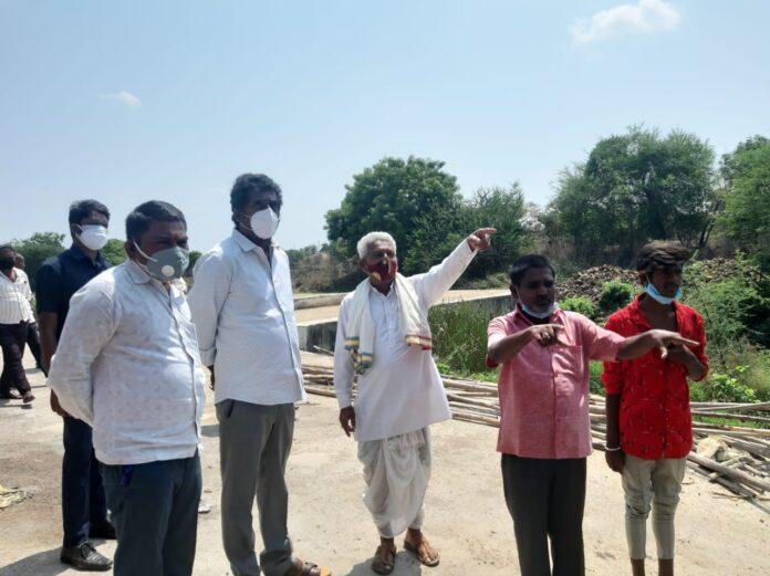 Rahim Khan Rasoolbad Village Visit