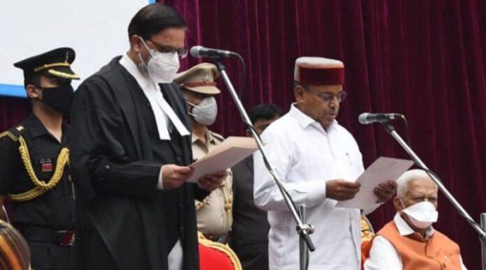 1 1 Karnataka Districts