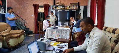 158 Crime, bellary, Bengaluru Urban, Bidar, Karnataka Districts, Vijayapura