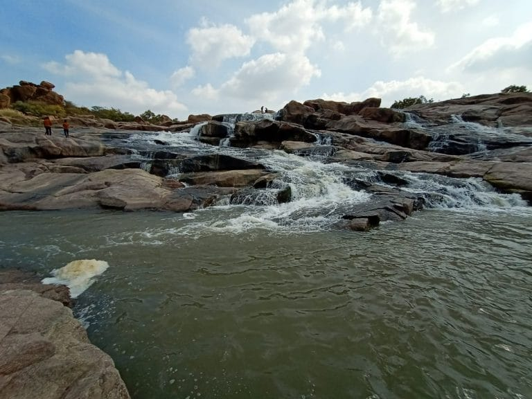Tourist places in and around Bhilai