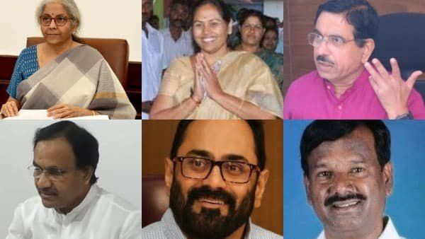 cgr Karnataka Districts, Bidar, Chikkamagaluru, Chitradurga