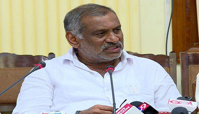 madhu Karnataka Districts